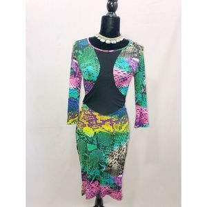 Bodycon Dress by Auditions